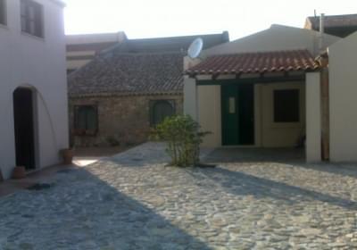 Casa Vacanze Borgo Da Sara